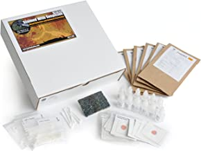Crosscutting Concepts VXH-LL-BDD Lyle and Louise Stained with Suspicion Blood Detection and Evidence Processing Kit