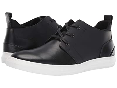 Kenneth Cole Reaction Reemer Chukka (Black) Men