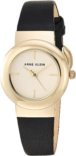 Anne Klein AK-3024CHBK