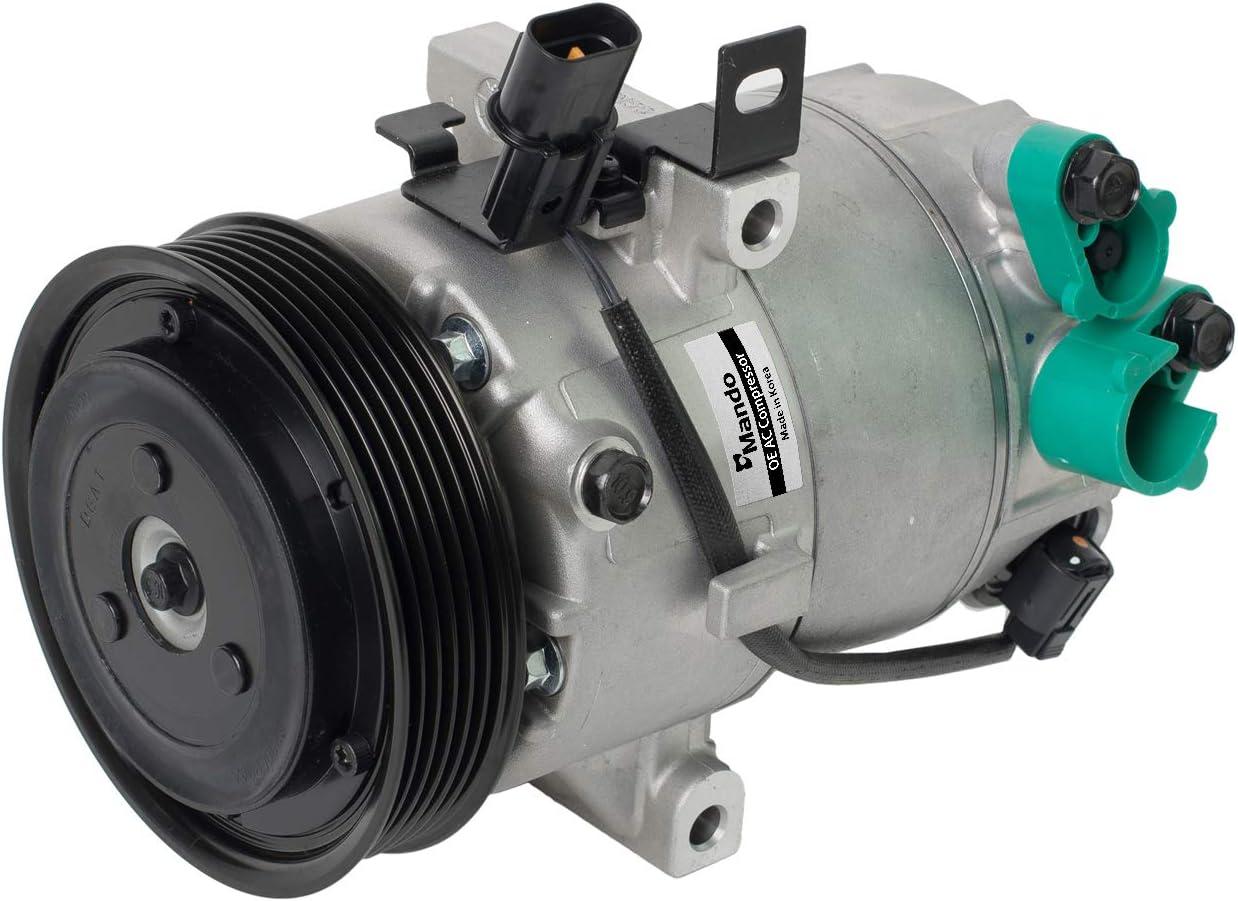 New Mando 10A1399 Max 67% OFF AC Compressor Equipment Clutch Original Trust with