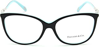 Tiffany & Co. TF 2143B Women Oval Eyeglasses RX - able (8055) 53mm