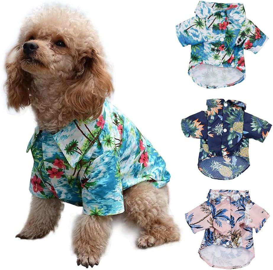 70% Off Coupon – Dog Hawaiian Shirt
