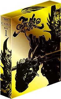 Sci-Fi Live Action - Garo - Yami Wo Terasu Mono DVD Box 1 (5DVDS) [Japan DVD] PCBP-62124