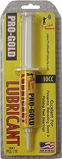 Pro Shot Gun Care Lubricant 10cc Syringe Pro Gold Lube