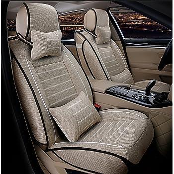 UNIVERSALE Coprisedili Auto Nero per Hyundai i20 Coprisedili Set già riferimento auto