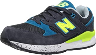 New Balance Kids' 530 (Big ) Running Shoe