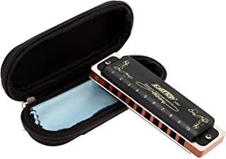 Best hohner 12 hole chromatic harmonica Reviews