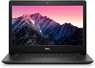 Dell Inspiron 14 HD High Performance Laptop (2021 Latest Model), Intel Core i3-1005G1 Processor, 8GB RAM, 256GB SSD, Webca...