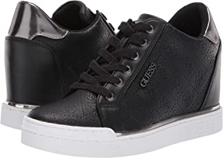 ed9ef63c30f Amazon.com  GUESS - Fashion Sneakers   Shoes  Clothing