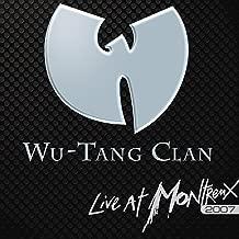 wu tang cream live