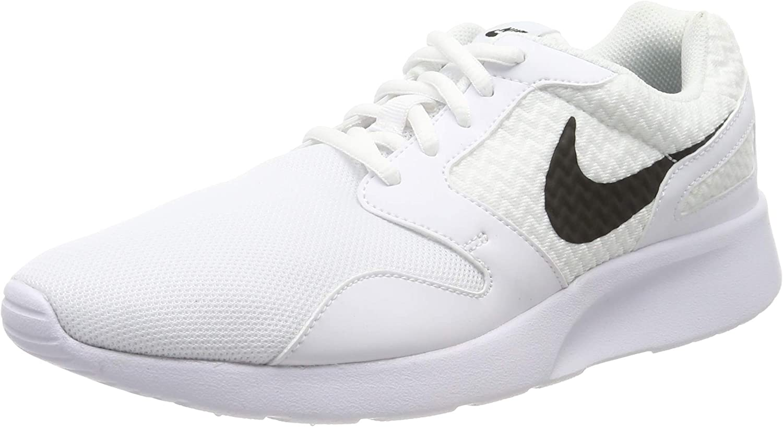 Nike Nike Nike WMNS Kaishi - 65485103 - Färg svart - vit - Storlek 10 US  grossist billig och hög kvalitet