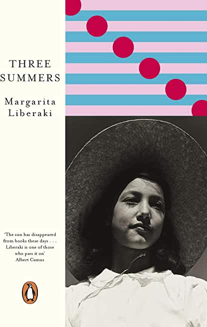 Three Summers (Penguin European Writers) (English Edition)
