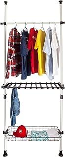 Amazon.es: vestidores armarios abiertos