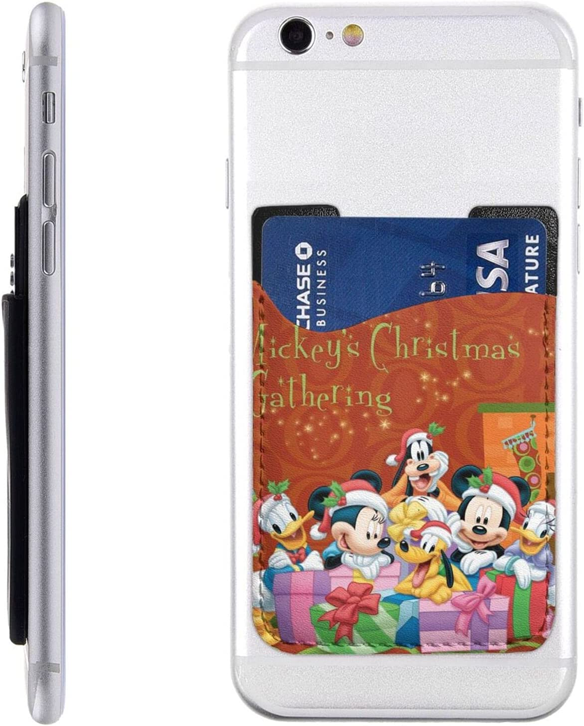 Mobile Phone 2021 autumn and lowest price winter new Card Holder Adhesive On Cell Stick Walle