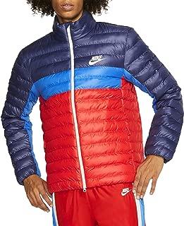 Nike Sportswear Synthetic Fill Bubble Jacket Bv4685-557