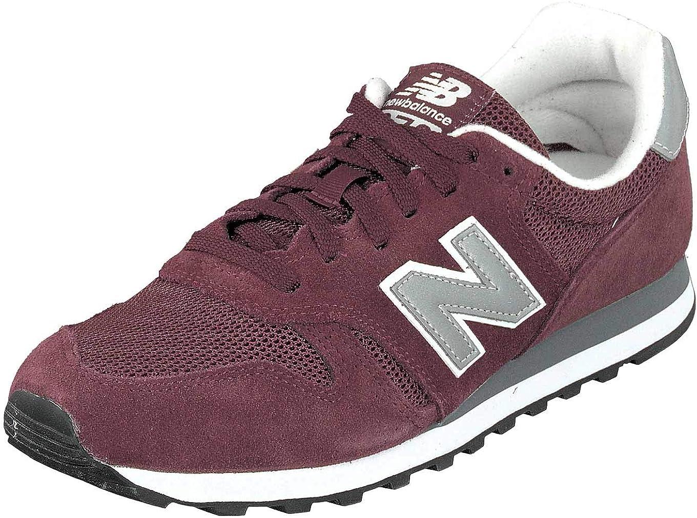 New Balance Men's 373 Core Low-Top Sneakers