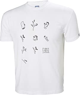 Helly Hansen Skog Graphic T-Shirt - Men's (13151)