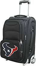 Best houston texans luggage Reviews