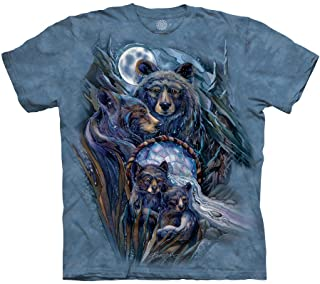 The Mountain Men's Journey to The Dreamtime T-Shirt