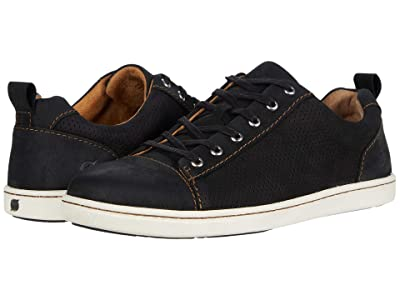 Born Allegheny (Black Perf Nubuck) Men