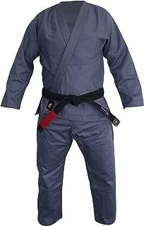 Brazilian Jiu Jitsu Premium 350/450 Uniform with Free Belt