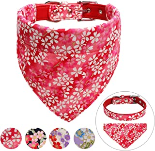 Vaburs Collar Bandana Medium Adjustable