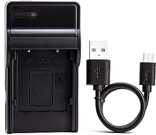 FUJIFILM FINEPIX J38//J40//L55 Cámara Batería Cargador//Cable USB 1 Año De Garantía