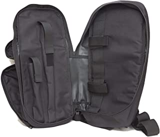 Just Right Carbines Custom Takedown Sling Pack, Black