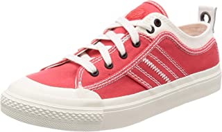 Diesel Men's S-astico Low Lace-Sneakers