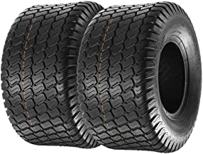 Best cheap lawn tractor tires Reviews