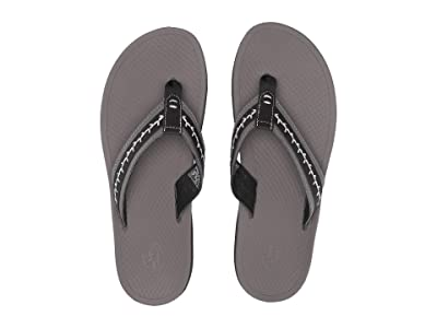 Chaco Playa Pro Leather (Gray) Women
