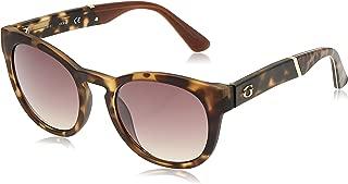 Guess GU7473-9004-10-91- 56F-52 for Women's Sunglasses