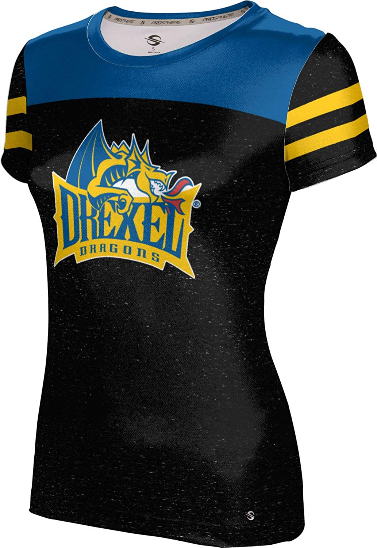 ProSphere Drexel University Girls' Selling rankings Gameday Performance T-Shirt Sale special price