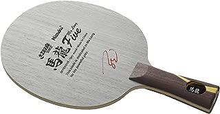 Nittaku (Nittaku) Table Tennis Racket Ma Long Five for 5 Large Grip Shake Hand Attacks Plywood Flare NE-6154
