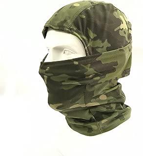 ATAIRSOFT Ninja Full Face mask/Military Balaclava Full Face mask