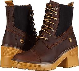 Buckthorn Brown