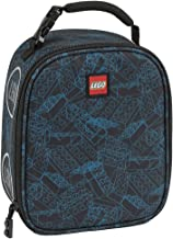 LEGO Kids Blue Print Lunch, One Size