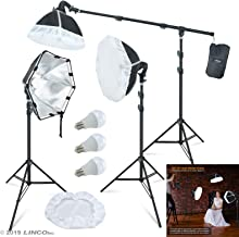 studio lighting supplies
