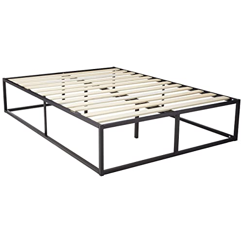 Industrial Bed Frame Amazon Com