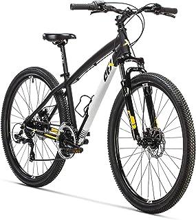 "AFX Bicicleta MTB 27.5"", Lyon 432, Color Negro"