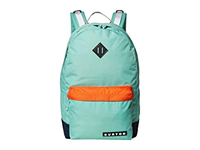Burton Kettle Pack (Buoy Blue Triple Ripstop Cordura) Day Pack Bags