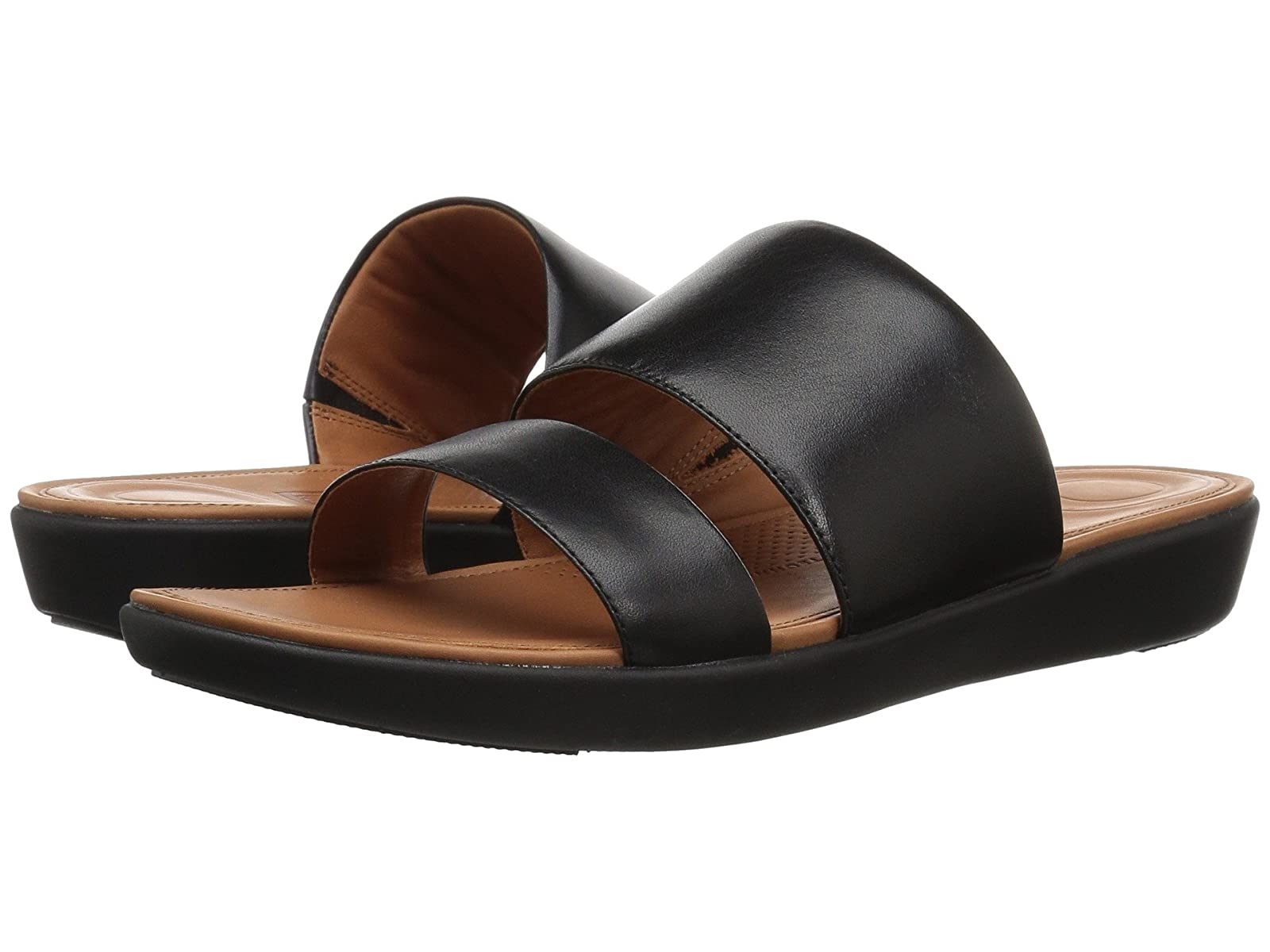 FitFlop Delta Slide SandalsCheap and distinctive eye-catching shoes