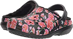 359c92e9c05a8e Classic Lined Graphic II Clog. Like 36. Crocs