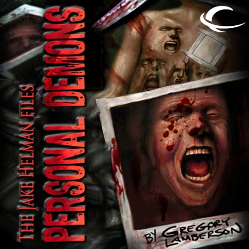 Personal Demons Audiobook By Gregory Lamberson cover art