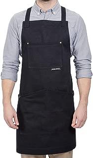 Best denim apron mens Reviews