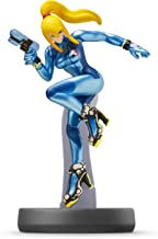 Zero Suit Samus Amiibo (Super Smash Bros Series)