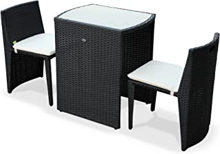 Amazon.fr : Salon De Jardin Pour Balcon - Tables de jardin / Tables ...
