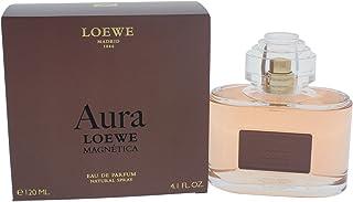 Loewe Aura Magnetica Eau de Parfum Spray for Women, 120 ml
