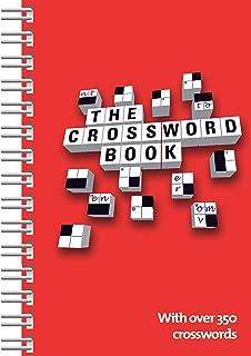 The Crossword Book: Over 350 Crosswords