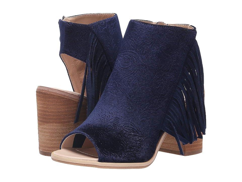 VOLATILE Jasika (Navy) High Heels